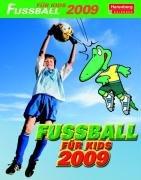 Harenberg Kinderkalender Fußball für Kids 2009