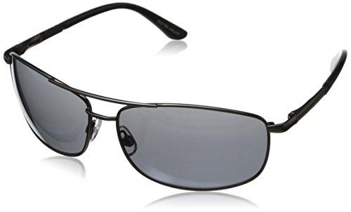 Foster Grant Men's Oscar Wrap - Sunglasses Mens Grant Foster