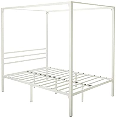 Zinus 14 Inch Canopy Bed Frame