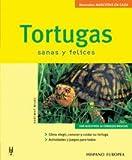 Tortugas (Mascotas en casa)