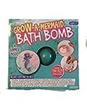 Create A Fun Fizzy Bath Bomb! Choose From