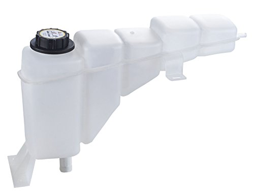 Coolant Tank Reservoir for 99-05 Ford Excursion F250 F350 F450 F550 without Low Fluid Sensor 2C3Z8A080AA - Excursion Tank