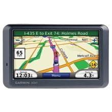 "Garmin Nuvi 780 Portable GPS Vehicle Navigation System w/ 4.3"" LCD Widescreen (0100065705) BeanBag 2GB SD BigVALUEInc Accessory Saver Bundle + MORE"