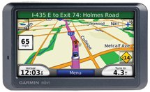 Garmin Nuvi 780 Portable Gps Vehicle Navigation System W  4 3  Lcd Widescreen  0100065705  Beanbag 2Gb Sd Bigvalueinc Accessory Saver Bundle   More