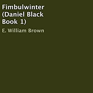Fimbulwinter Audiobook
