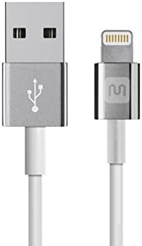 Monoprice 3ft Lightning to USB Charge Cable