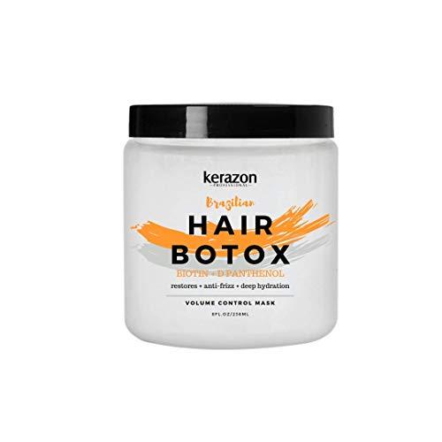 Kerazon Hair Botox Treatment