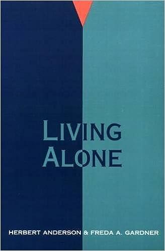 Living Alone (FLPP)