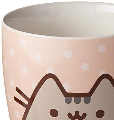 Gund Pusheen The Cat Pastel Stoneware Mug