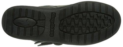 Dk Semi Gris Grey enfant Grey KangaROOS mixte 2017 Kangasnowgirls 225 Boots pq6YO
