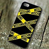 Moschino Line for Iphone 6 and Iphone 6s Case