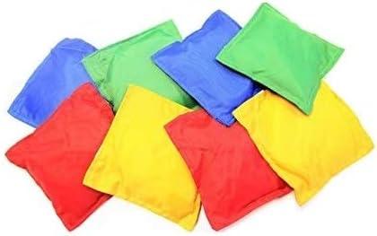 26 pcs Number Bean Bags