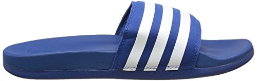 Blue Blue Bleu Tongs equity equity Adilette white Homme Cf Ultra Adidas FTq06T