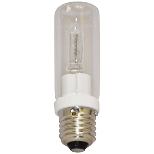 120v T10 E26 Medium Screw (2 BULBS for PEC JT120V-75W E26 LAMP 120VOLTS)