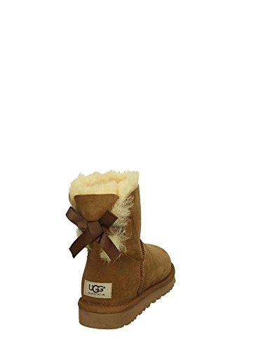 Stivaletto UGG w mini bailey bow 1005062 w/che