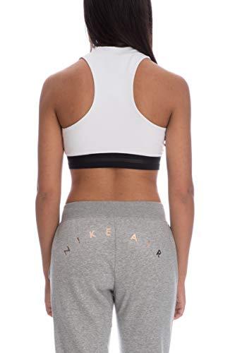 Top Nero Sportswear rose Canotta Gold nero Donna Nike pH6xOwEqn