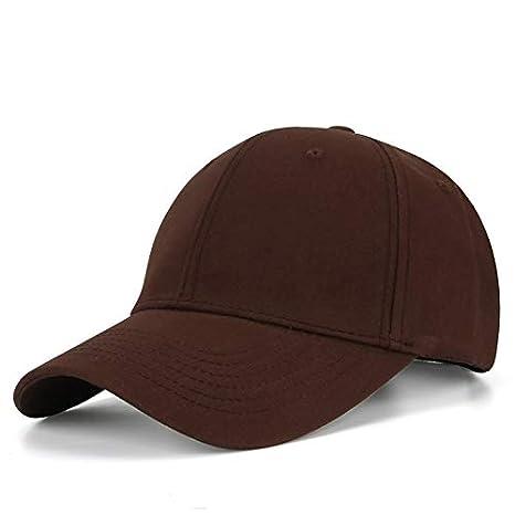 YSYNCAP Gorras Sombrero De Verano Gorra De Béisbol De Algodón ...