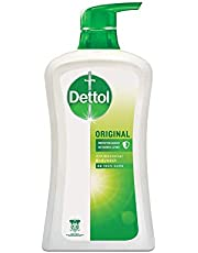 Dettol Anti-Bacetrial Body Wash