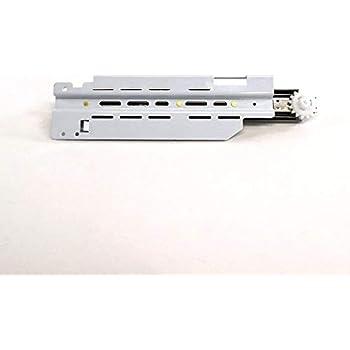 DA97-12025A Samsung Refrigerator Freezer Drawer Slide Rail