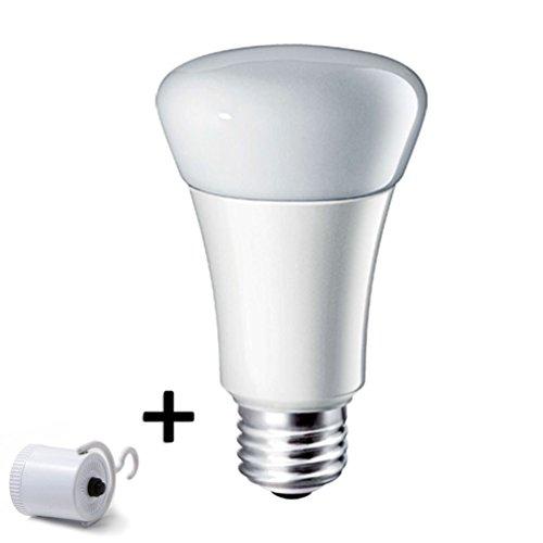 Build 120V Led Light Bulb