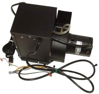 Fasco Hot Water Heater Exhaust Draft Inducer Blower # 7021-10060, 7021-12063