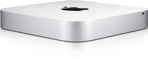 Apple Mac Mini Desktop, Intel i7 Quad-core, 2.3GHz, 8GB RAM, 1TB Hard Drive MD388LL/A (Renewed) (Mac Mini Apple)
