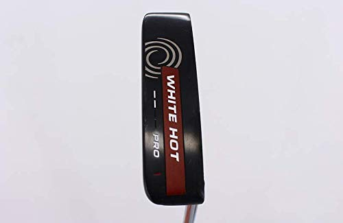 Mint Odyssey White Hot Pro #1 Putter Steel Right Handed 35.0in (Odyssey White Hot Pro 1 Putter 35 In)