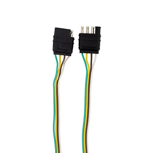 on 4 pin rv wire harness