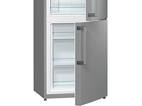 Gorenje Kühlschrank Anschlag Wechseln : Gorenje rk ax kühl gefrier kombination a cm höhe