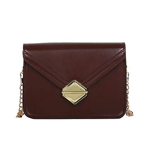 Chanel Pink Handbag - 6