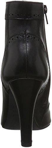 Stockerpoint Women's Schuh 7017 Ankle Boots Black (Schwarz Nappa) k15PTJ8pKU