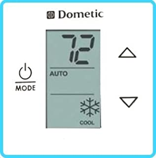 317 RXdncqL._AC_UL320_SR316320_ amazon com dometic 3316230 000 duotherm single zone thermostat dometic capacitive touch thermostat wiring diagram at soozxer.org