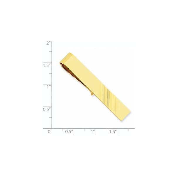 14k-Yellow-Gold-Tie-Bar-with-Diagonal-Stripe-Detail