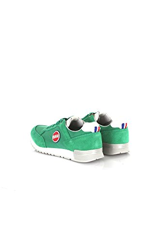 Colmar Originals Scarpa Verde Colors Travis MOD 014 43 xHFqg