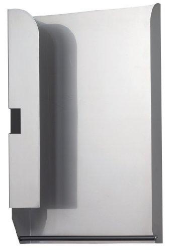 Bobrick 262-130 Optional Towel Mate, For B-262, B-2620, B-2621 and B-26212 Towel - 20 2620