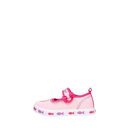 Rosa Tessuto Scarpe Disney Finding S17111 Kids Ballerina Dory rosa Arnetta In Pixar nqBOSBCRwU