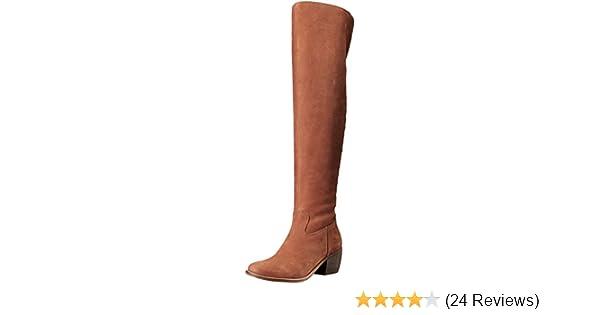 b2352389199 Lucky Brand Women s Khlonn Slouch Boot