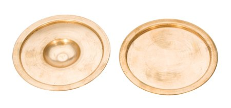 EURO TOOL Ultralite Jewelry Kiln, Keum-boo Plates, Set Of 2 | KLN-100.10