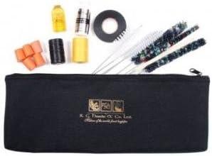 RG Hardie Deluxe Bagpipe Pipe Accessories Kit Case - Contents not included / RG Hardie Deluxe Bagpipe Pipe Accessories Kit Case - Contents not included