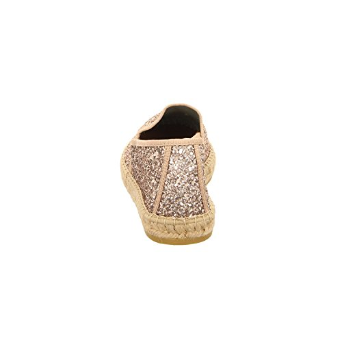 de pour Vidorreta à Doré lacets Chaussures femme Rose 00700ggptglitter ville nPqFqYEw