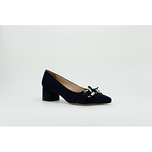 Unisa Jinkey Court Shoes Women Blue hY9zQpUiw