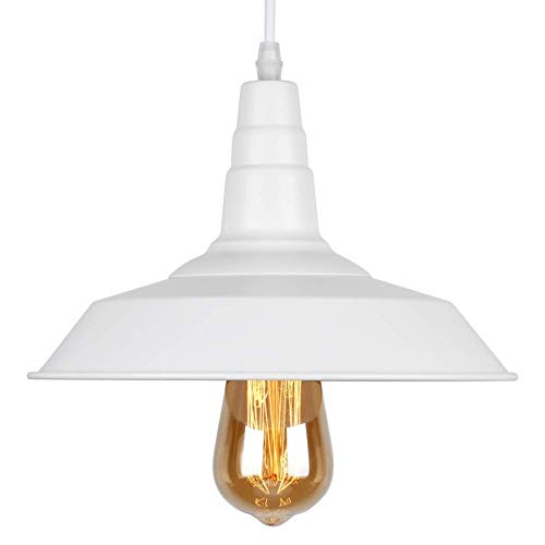 Apollo Pendant Lighting (T&A Smart Modern Up/Down Adjustable (Max 60W) Shade Diameter 10.2