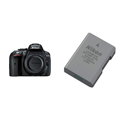 Nikon D5300 Digital SLR Camera with Built-in Wi-Fi for sale  Delivered anywhere in Canada