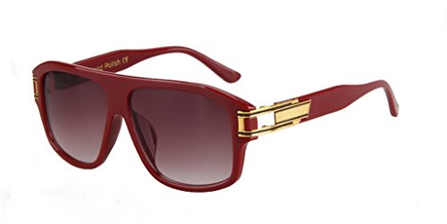 Star Style Classic Sunglasses Rectangular Oversized - Site D&g Official