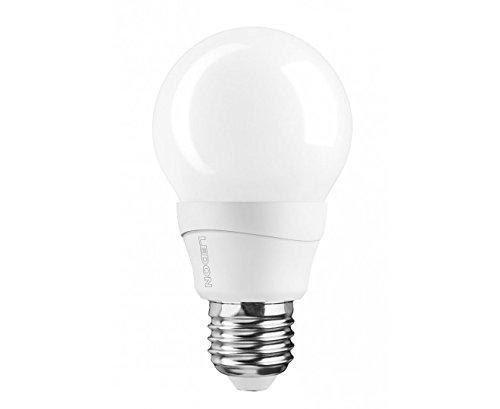 Ledon LED Lampe Candlelight A60 7W - ersetzt Glühbirnen bis 40W ...