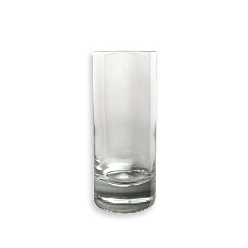 W&P MAS-COLLINS-2 Craft Cocktail Collins Glasses, Glassware Set, Dishwasher Safe, Set of 2, 10 Ounces Each For Sale