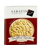 Sabatino 20410 Truffle Risotto 6.2 Oz. 6 Pack
