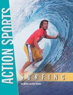 Surfing (Action Sports) ebook