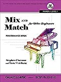 img - for Mix and Match for Older Beginners primer and book 1 book / textbook / text book