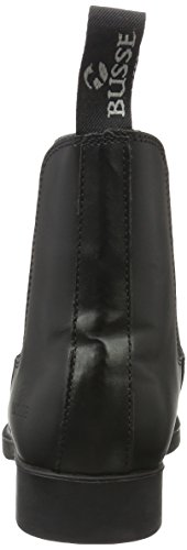 Busse Jodhpur-Stiefelette CLASSIC schwarz